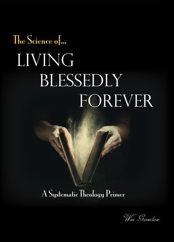 Living Blessedly Cover