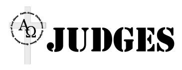 Judges Header